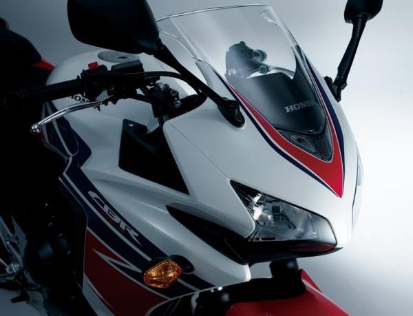 2014 Honda CBR400R Headlamp