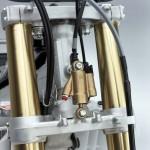 2014 Honda CRF250R Fork