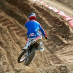 2014 Honda CRF250R In Action_11