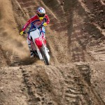 2014 Honda CRF250R In Action_12