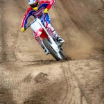 2014 Honda CRF250R In Action_13