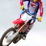 2014 Honda CRF250R In Action_14