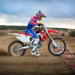 2014 Honda CRF250R In Action_15