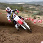 2014 Honda CRF250R In Action_19