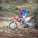 2014 Honda CRF250R In Action_2