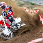 2014 Honda CRF250R In Action_21