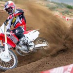 2014 Honda CRF250R In Action_22