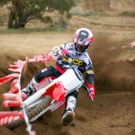 2014 Honda CRF250R In Action_23