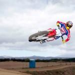 2014 Honda CRF250R In Action_25