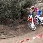 2014 Honda CRF250R In Action_3