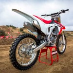 2014 Honda CRF250R In Action_4
