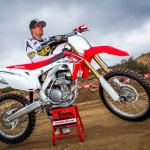 2014 Honda CRF250R In Action_6