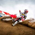 2014 Honda CRF250R In Action_7