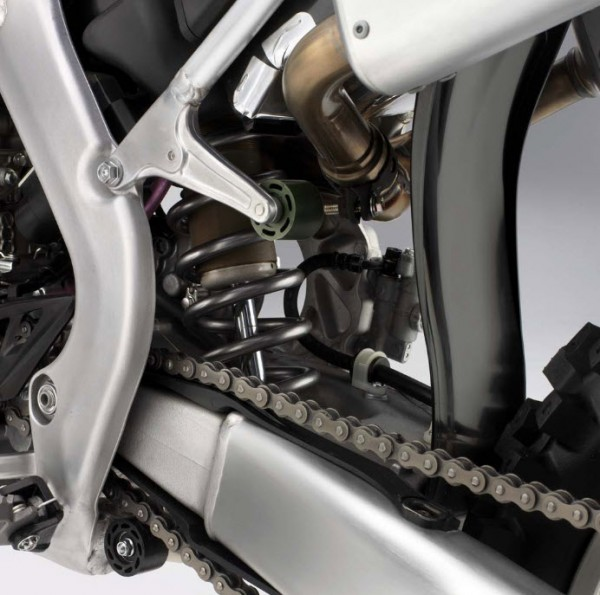 2014 Honda CRF250R Shock