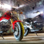 2014 Honda Grom (MSX125 Monkey Bike) Arriving in the United States