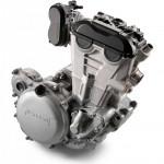 2014 Husaberg FE 250 Engine