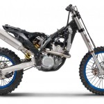 2014 Husaberg FE 350 Stripped