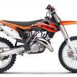 2014 KTM 125 SX