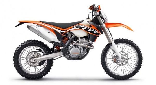 2014 KTM 300 EXC-F