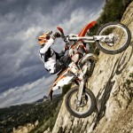 2014 KTM EXC in Action_1