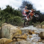 2014 KTM EXC in Action_11