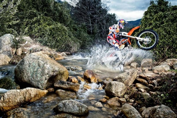 2014 KTM EXC in Action_12
