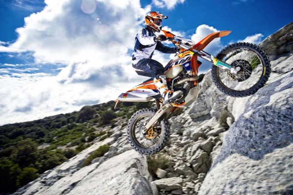 2014 KTM EXC in Action_15
