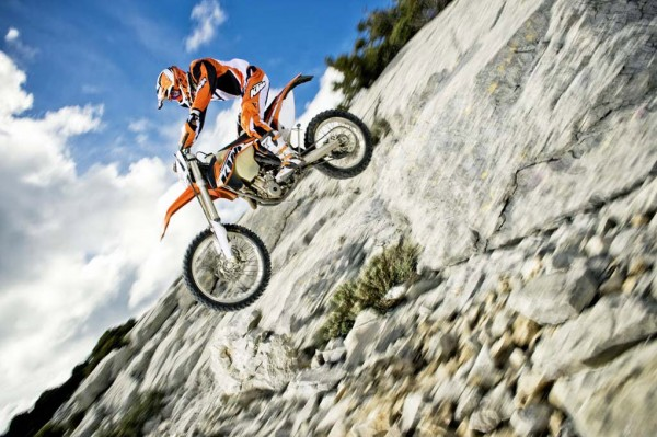 2014 KTM EXC in Action_17