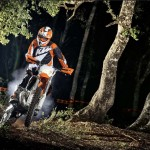 2014 KTM EXC in Action_6
