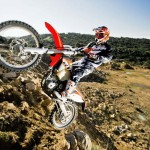 2014 KTM EXC in Action_8