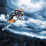 2014 KTM SX in Action