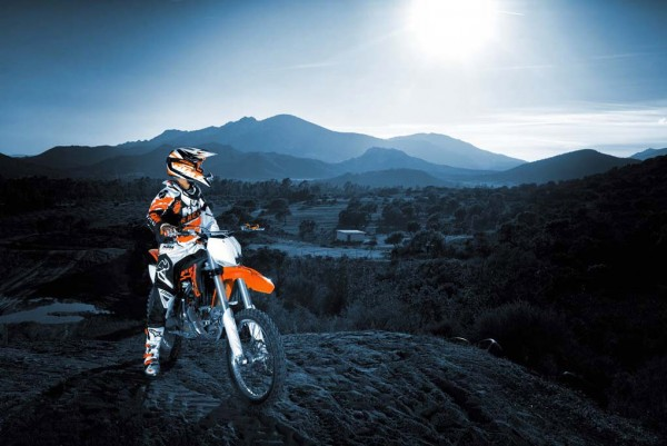 2014 KTM SX in Action_1