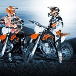 2014 KTM SX in Action_2