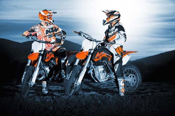 2014 KTM SX in Action_2