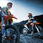 2014 KTM SX in Action_3
