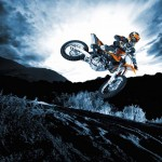 2014 KTM SX in Action_4
