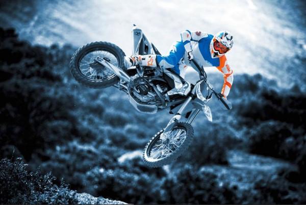 2014 KTM SX in Action_5