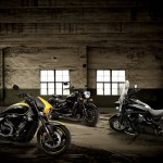 2014 Suzuki Boulevard C90, M109R and C50 B.O.S.S. Editions