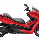 Honda Officially Introduces 2014 Honda Forza Scooter for United States