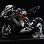 2014 MV Agusta F3 800 Officially Revealed