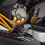 Mission Motorcycles Infinite Drive Powertrain