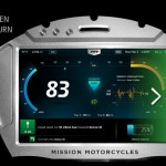 Mission Motorcycles OS