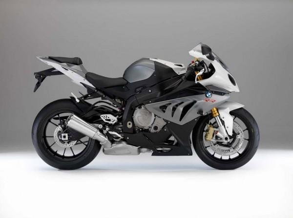 2014 BWM S1000RR Sportbike_1