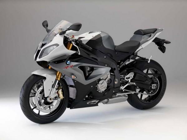 2014 BWM S1000RR Sportbike_5