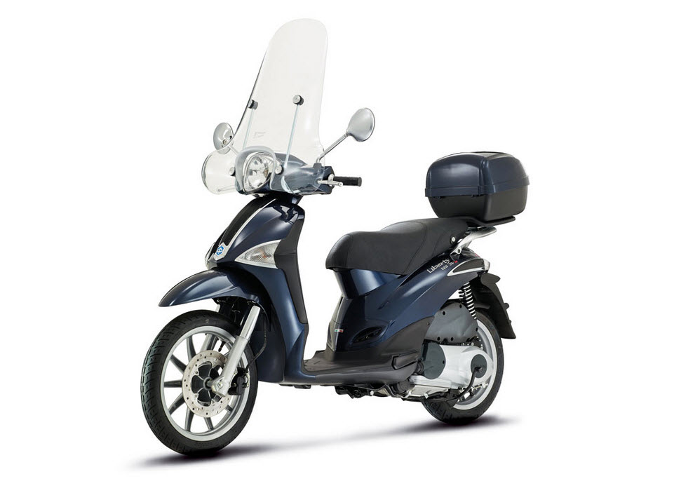 2014 piaggio liberty 3v blu midnight 1 at cpu hunter all pictures and news about motorcycles. Black Bedroom Furniture Sets. Home Design Ideas