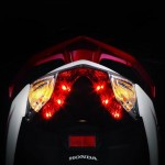 2013 Honda Air Blade LED Tail Lights
