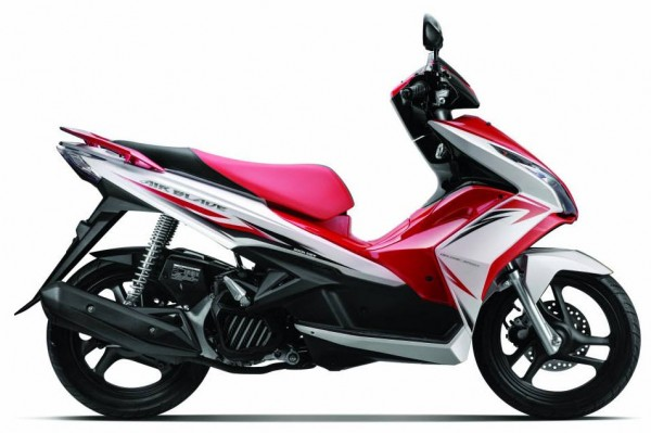 honda air blade 125cc scooter pictures posts related to 2013 honda air ...