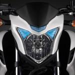 2013 Honda CB500F Headlight