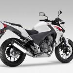 2013 Honda CB500F Pearl Himalayas White_1