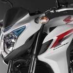 2013 Honda CB500F Pearl Himalayas White_2